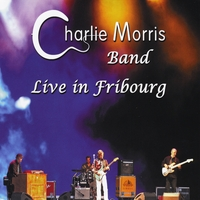 Charlie Morris Band | Live in Fribourg
