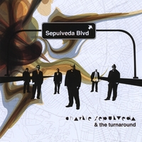 "Featured recording ""Sepulveda Boulevard"""