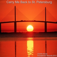 Charlie Souza | Carry Me Back to St. Petersburg (City Song)