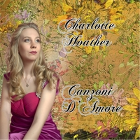 Charlotte Hoather | Canzoni D'amore