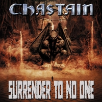 Chastain | Surrender to No One
