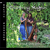 Chattering Magpies | Celtic Passages