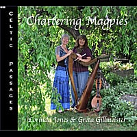 Chattering Magpies: Celtic Passages
