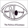 CHEAP NOTHING: The Politics of Existence