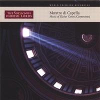 Carátula de Maestro di Capella