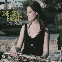 Chelsea Baratz | In Faith