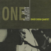 David Chenu Quartet | ONE