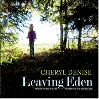 Cheryl Denise | Leaving Eden