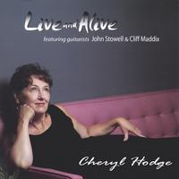 Cheryl Hodge | Live and Alive