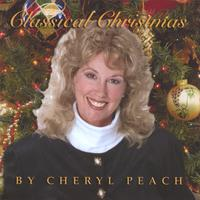 Cheryl Peach | Classical Christmas