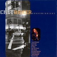Chet Baker | 'round Midnight