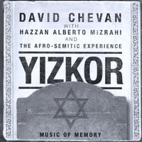 "Featured recording ""Yizkor: Music of Memory"""