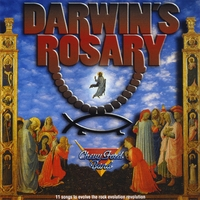 chevy ford band | darwin's rosary