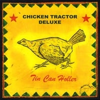 Chicken Tractor Deluxe | Tin Can Holler