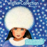 Children's Music Express | Winter Collection, Vol. I