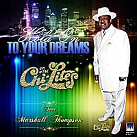 The Chi-lites | Hold On To Your Dreams Re-Mixs 2 (feat. Marshall Thompson)