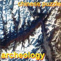 Chinese Puzzle | Archeology