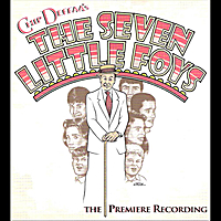Various Artists | Chip Deffaa's The Seven Little Foys