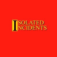 Chip Gibbons | Isolated Incidents