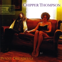 Chipper Thompson | Penny Dreadfuls