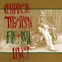Chipper Thompson | Folk-n-roll Live!