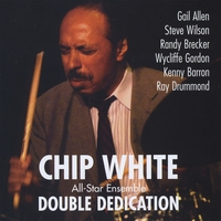 Chip White | Double Dedication