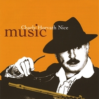 Charly Horvath Nice | Music