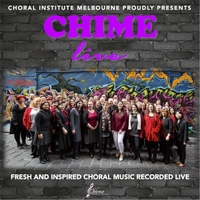 Choral Institute Melbourne | Chime Live