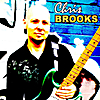 Chris Brooks: The Axis of All Things