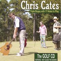 Chris Cates | Triple Bogey with 17 Holes to Play