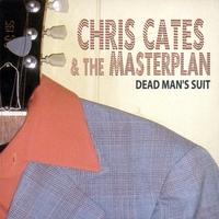 Chris Cates & the MasterPlan | Dead Man's Suit