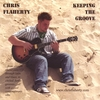 CHRIS FLAHERTY: Keeping The Groove