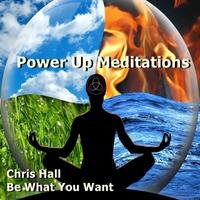 Chris Hall: Power Up Meditations