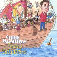 Chris Hamilton | Sticky Situations