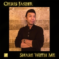 Chris Jasper | Share with Me