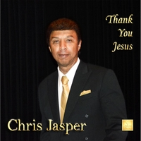 Chris Jasper | Thank You Jesus
