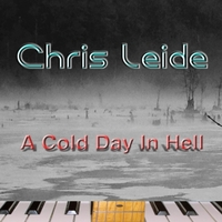 Chris Leide | A Cold Day in Hell