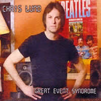 Chris Lund | Great Event Syndrome
