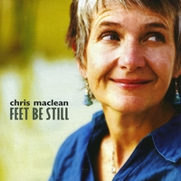 Chris MacLean | Feet Be Still