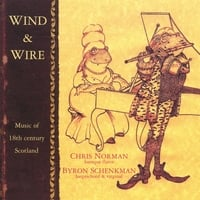 Chris Norman | Wind & Wire