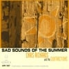 CHRIS RICHARDS AND THE SUBTRACTIONS: Sad Sounds of the Summer