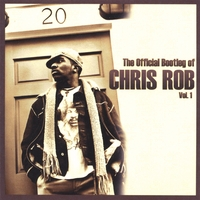 "Featured recording ""The official Bootleg of Chris..."""