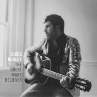 Chris Robley | The Great Make Believer