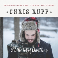 Chris Rupp | A Little Bit of Christmas