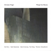 Christian Finger | Merge Into Beauty