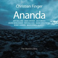 Christian Finger | Ananda