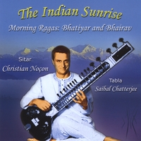 Christian Noçon | The Indian Sunrise