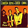 Christian Serpas: Six Pack (Plus Bonus Tracks)