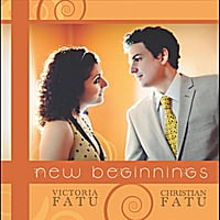 Christian & Victoria Fatu: New Beginnings