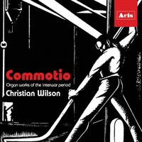 Christian Wilson | Commotio